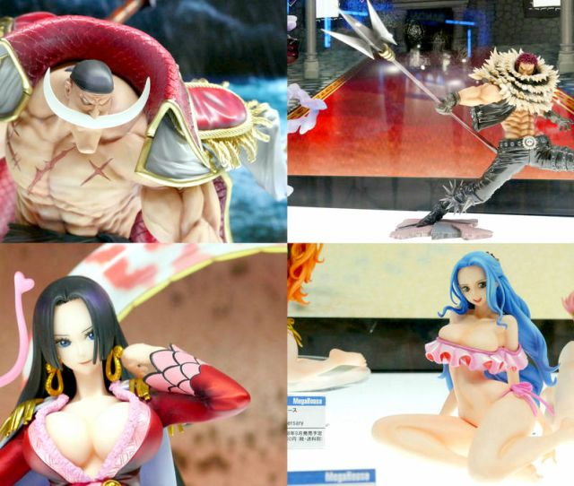 One Pieces Fancy Good Looking And Oozing Sexy Skirt Half Length Beard Zoro Hancock Nami Bibi Rebecca Bonnie Figures Summary