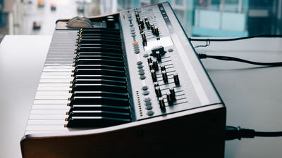 learning synths that you