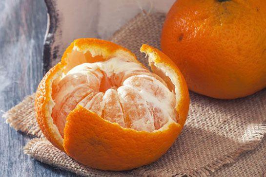 gribe mandalina