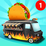 Food Truck Chef™ Cooking GameDelicious Diner Mod Apk 1.7.6 [Unlimited money]