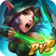 King Crushers : Brawl Arena Mod Apk 1.0.3726 [Unlimited money]