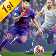 Soccer Star 2020 Top Leagues: Play the SOCCER game Mod Apk 2.1.6 [Free purchase][Free shopping]
