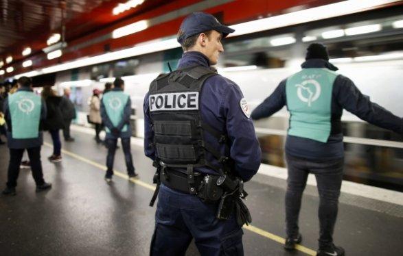 Image result for Марселе и Страсбурге группу из семи исламских террористов
