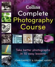 Collins Complete Photography Course   Hathart