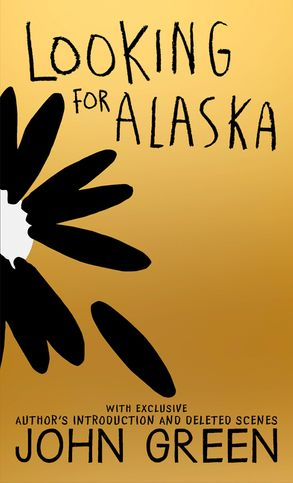 Image result for looking for alaska anniversary