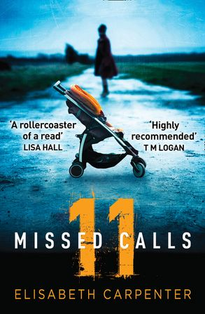 Image result for 11 missed calls book