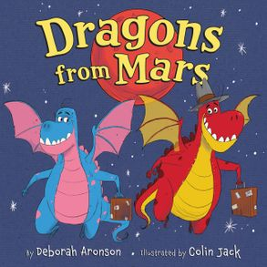 Image result for dragons from mars