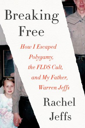 Image result for breaking free rachel jeffs