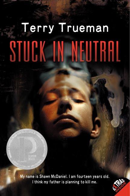 Stuck In Neutral Terry Trueman Paperback