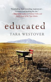 Image result for educated by tara west