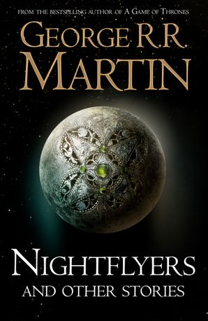 Image result for Nightflyers and Other Stories