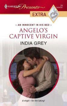 Angelo's Captive Virgin