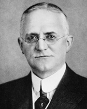 Founder of the Eastman Kodak Company George Eastman