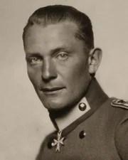 Nazi Politician Hermann Goering