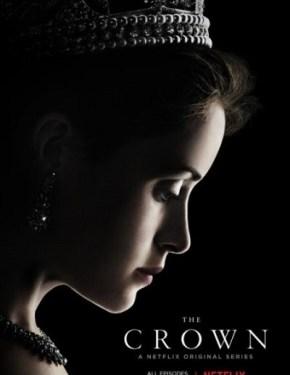 The Crown 1. Sezon Tüm Bölümler türkçe dublaj