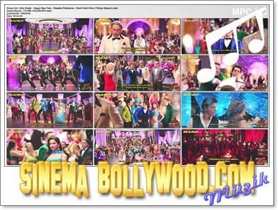 Lovely,Manwa Laage,Dance Like a Chammiya,India Waale,Nonsense Ki