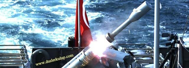 7qE3qY Milli Yapım Denizaltı Savunma Harbi Roketinin Detaylı Özellikleri