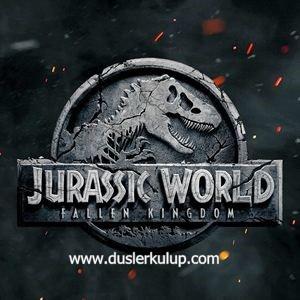 8YN5Rn Jurassıc World: Yıkılmış Krallık Türkçe Dublajlı Orijinal Fragmanını İzle