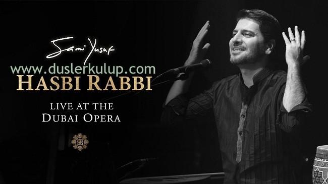 Gy3DmZ Sami Yusuf 2017 Dubai Operası Canlı Performans Klipleri