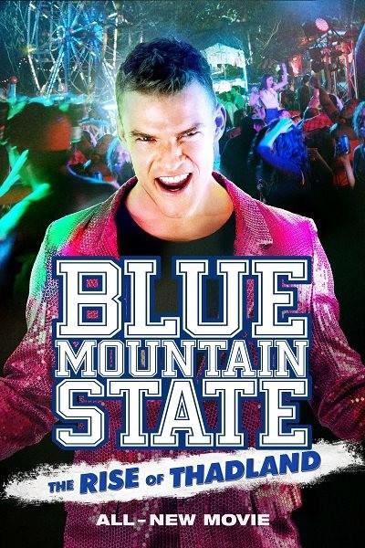 Blue Mountain State: Thadland'ın Yükselişi 2016 BluRay m720p - m1080p DUAL TR-ENG Türkçe Dublaj - Tek Link Film indir Tek Link  indir
