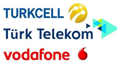Mda2Jk Turktelekom, Turkcell, Vodafone TL Gönderme, İsteme