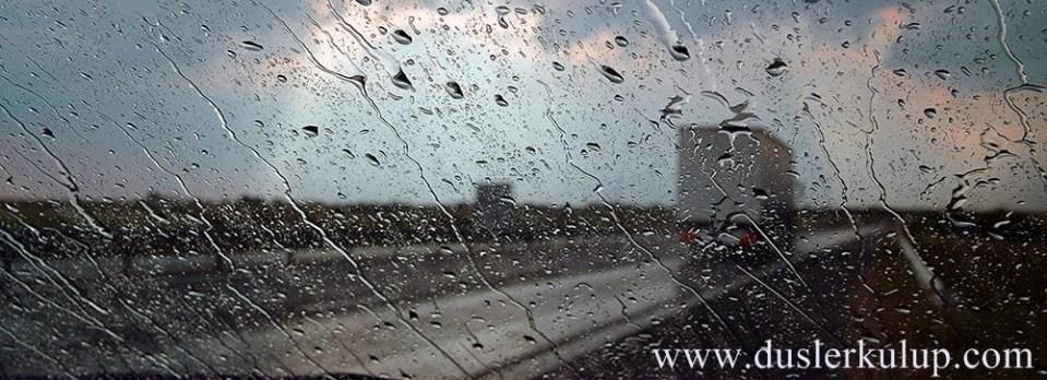 NlMQZO Araçlardaki Yağmur Sensörü Nasıl Kullanılır?