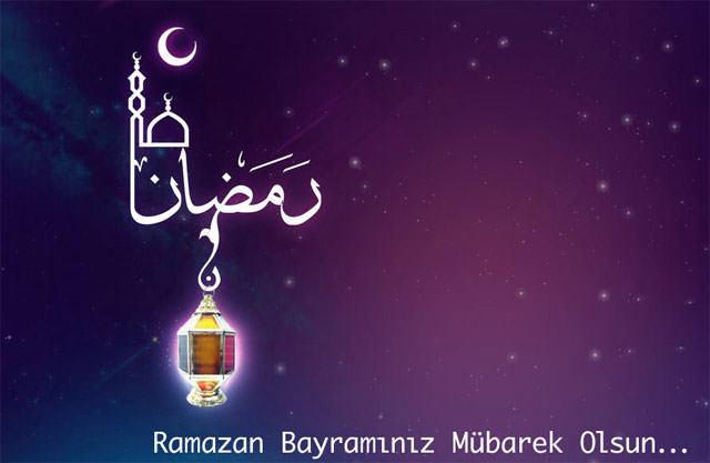 VDyJjv En Güncel Hazır Yazılı ve Resimli Ramazan Bayramı Mesajları
