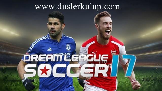 dream league soccer 2017 oyununu indir