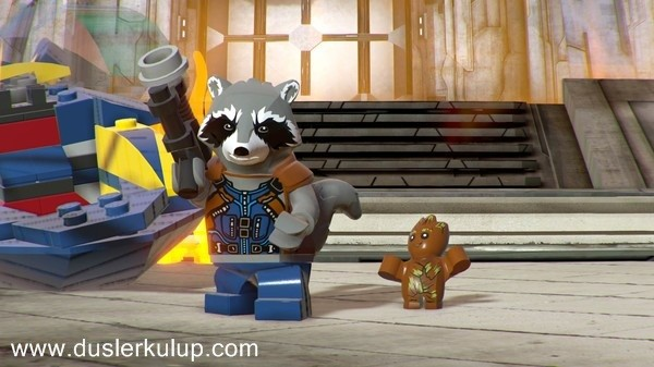 g9gRdN Lego Marvel Super Heroes 2 Pc Oyunu Son Sürüm İndir