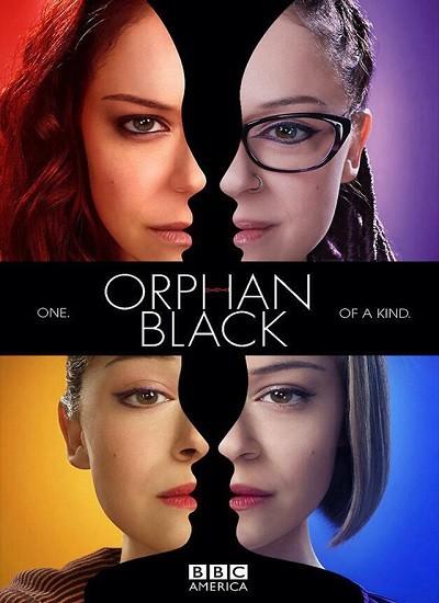 Orphan Black | 1.Sezon | Tüm Bölümler | Türkçe Dublaj