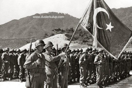 jyg13j Kore Savaşında Şehit Olan Türklerin İsim Listeleri