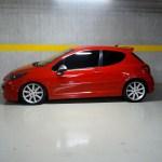 207 Gt Rc Jant Lastik Usb Modulu Hiz Sabitleme Peugeot Turkiye Forumlari Peugeot