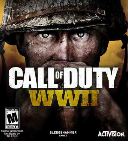 Call of Duty WWII Digital Deluxe