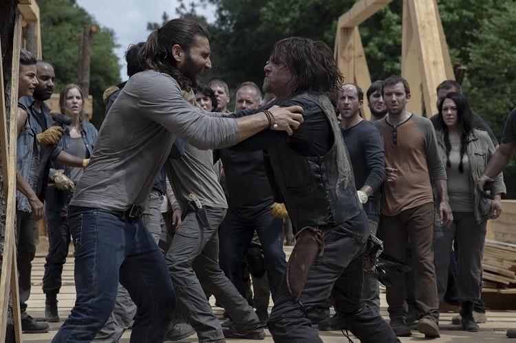 The Walking Dead 9. Sezon 2. Bölüm İncelemesi
