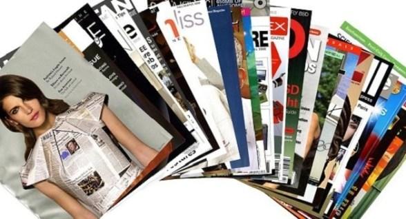 Dergi Paketi – Mart 2018 Tüm Dergileri PDF İndir