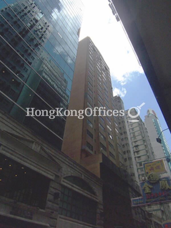 灣仔寫字樓出租出售 2020年12月 | Hong Kong Prime Offices