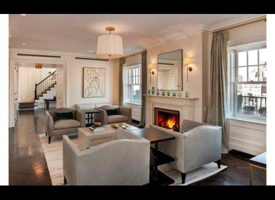 Jennifer Anistons New York Apartment PHOTOS