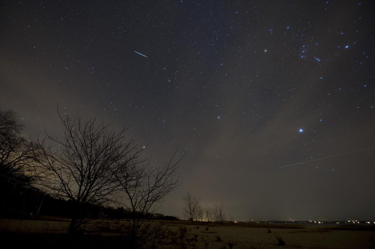 Minnesota Meteorite Farmer Bruce Lilienthal Finds Ancient Space Rock HalfBuried In Field