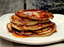 Apple Pancake Syrup Recipe