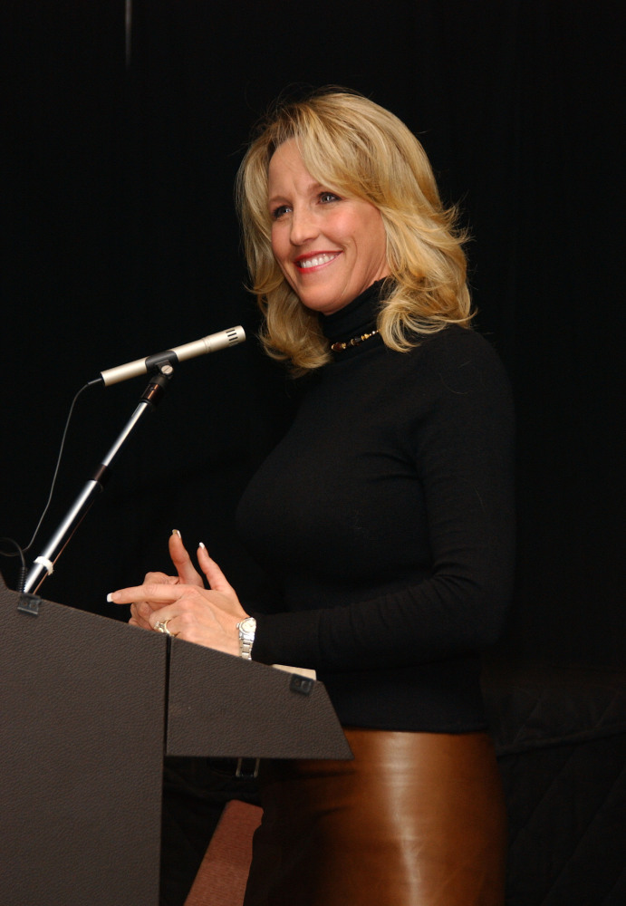 Erin Brockovich Answers 10 Big Questions Photos