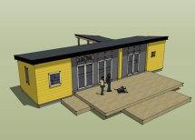 Ikea Houses Portland And Ideabox Debut Prefab Homes