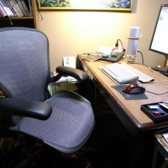 Posture Corrector Office Chair How To Make A Hammock Good Made Easy Video Huffpost