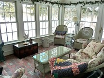 Design Inspiration 15 Gorgeous Sunrooms Huffpost