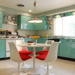 Pedestal Kitchen Table Slate Appliances Design Ideas: 14 Kitchens You'll Love (photos) | Huffpost