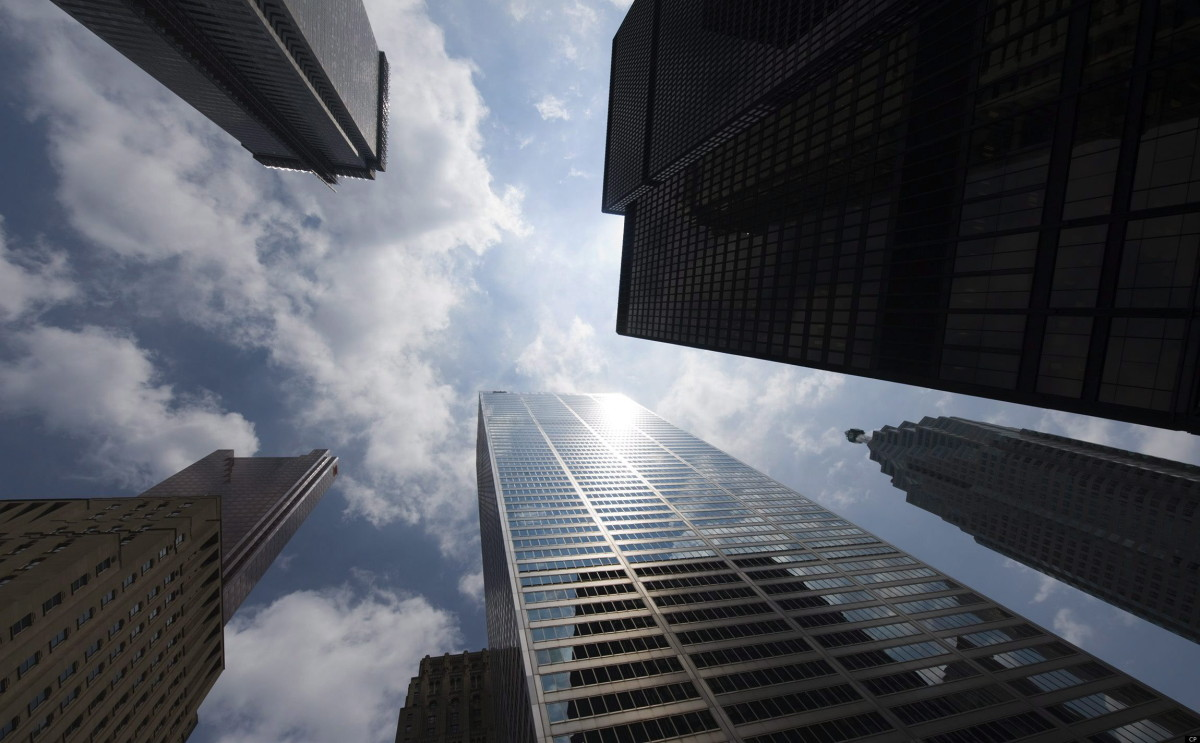 What Canada's Bank CEOs Earned Last Year