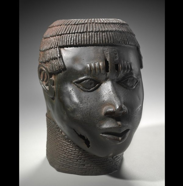 Museum Of Fine Arts Boston Receives Monumental Boost African Art Collection Huffpost