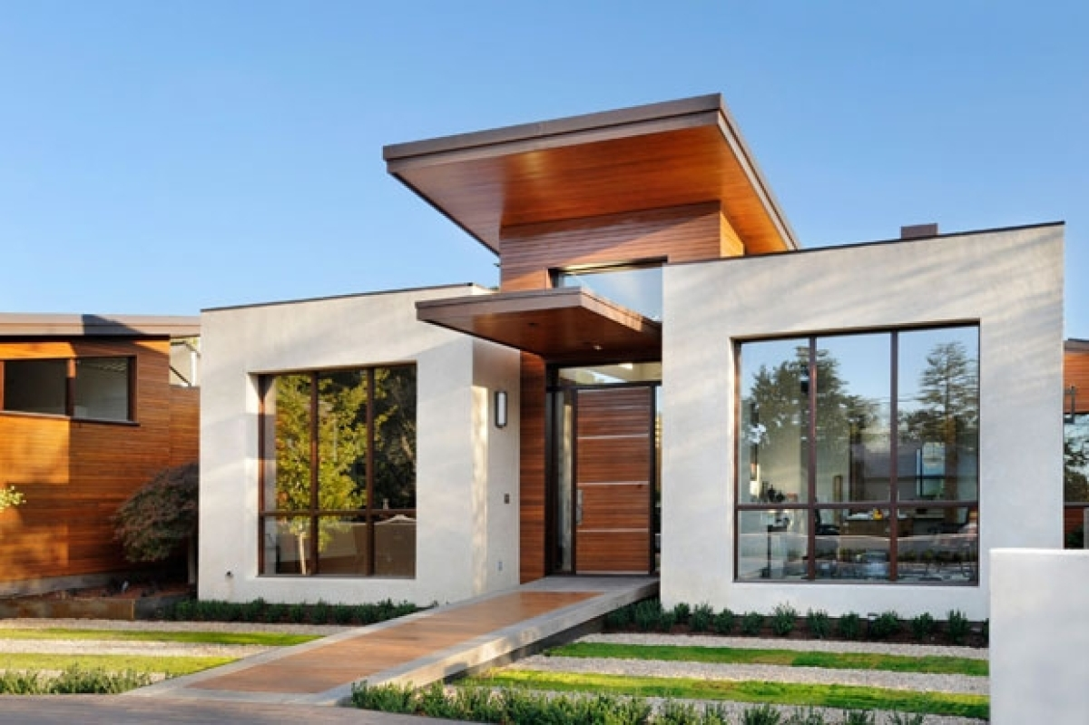 Inside A California Home By TRG Architects Thats One Part Traditional Two Parts Modern PHOTOS