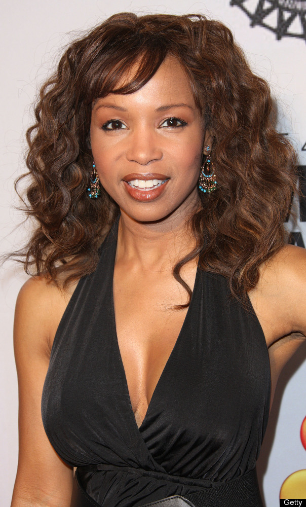 Sherri Shepherd And Elise Neal Launch Hair Extension Collections Plus Their Most Fabulous