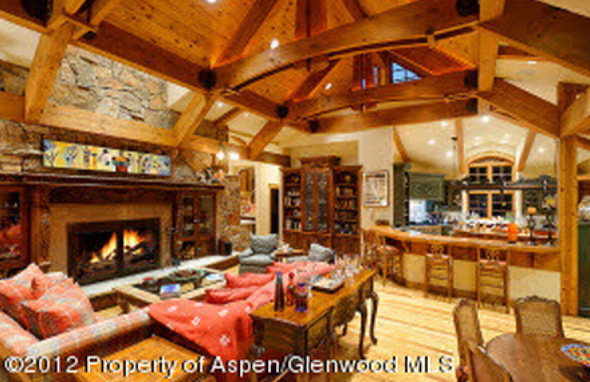 Top 10 Most Expensive Mountain Cabins In Colorado