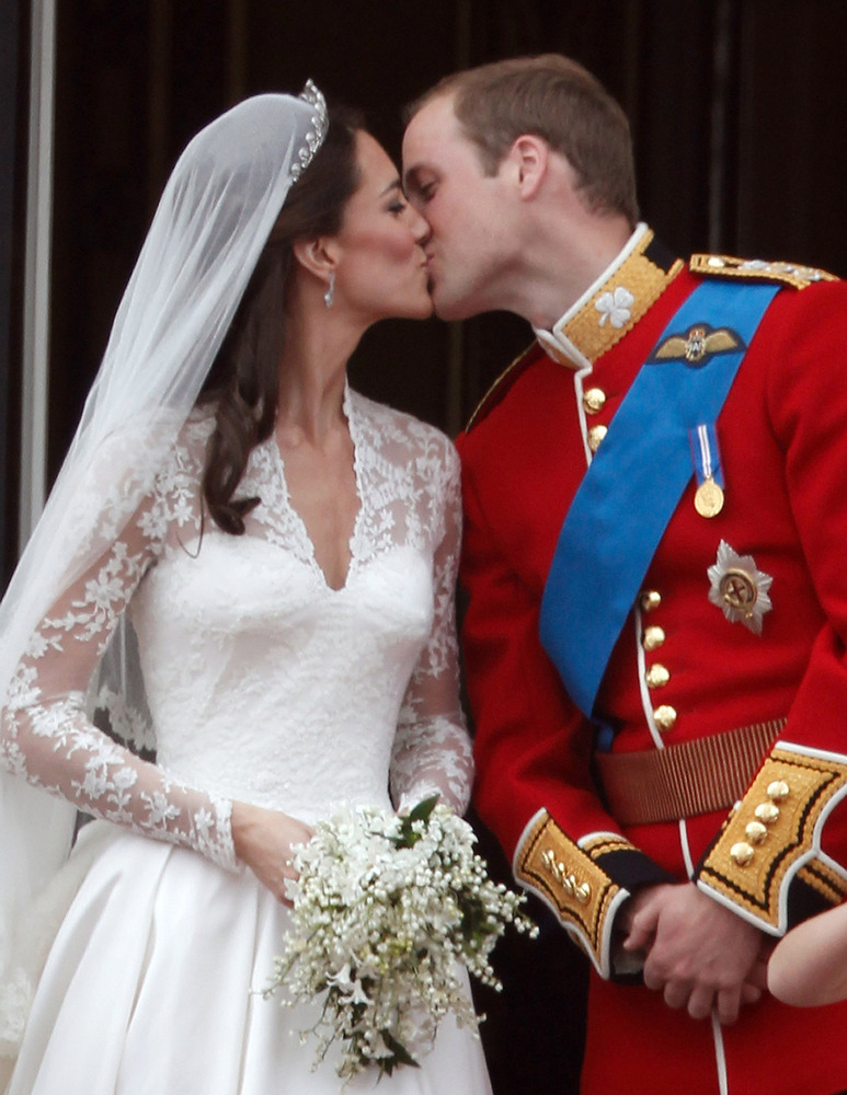 Prince William  Kates Last Name MountbattenWindsor  HuffPost